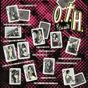 O-T-H-REUSSITE-KICKING-RECORDS-VINYLE-NEUF-NEW-VINYL-LP-OTH-REISSUE