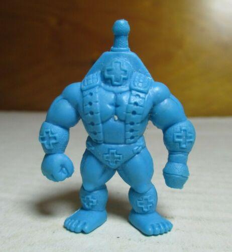 "80/'s M.U.S.C.L.E Men Kinnikuman Light Blue Color 2/"" Leoparudon #175 Mattel"