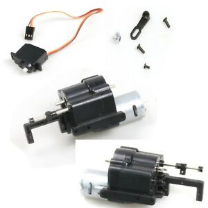 Image Is Loading 2 Speed Gearbox Motor Spare Part Shift Servo