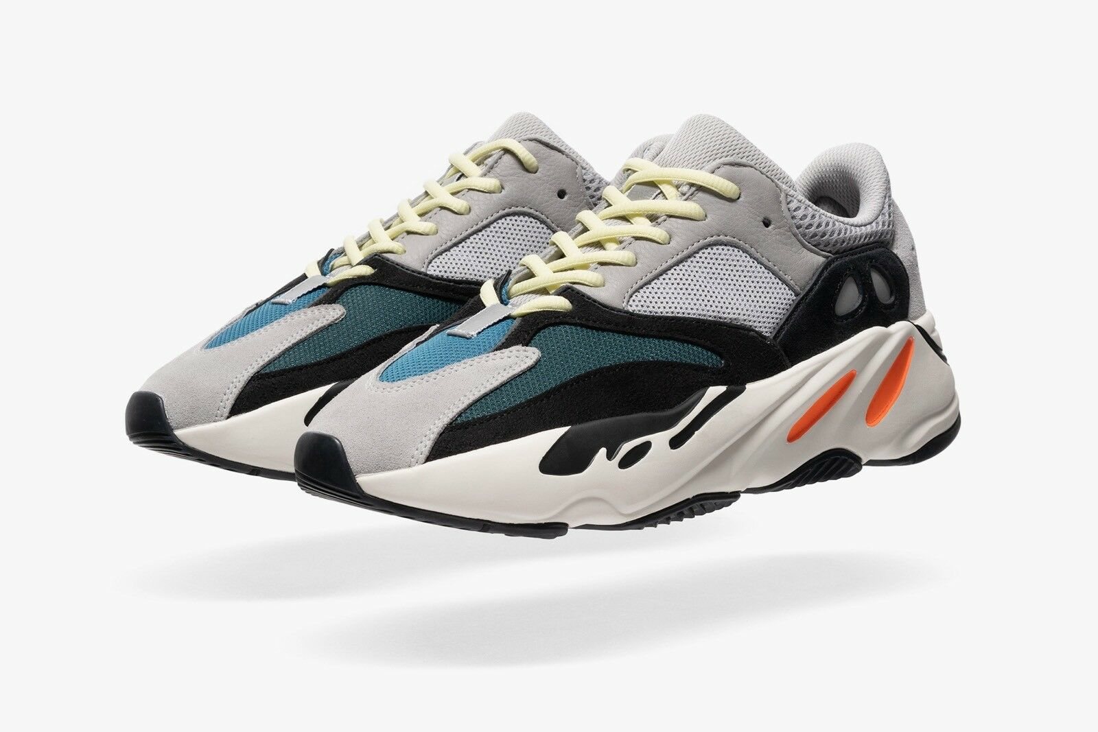 info for 28c26 c287c Adidas Yeezy Wave Runner 700 700 700 size 10 e26342
