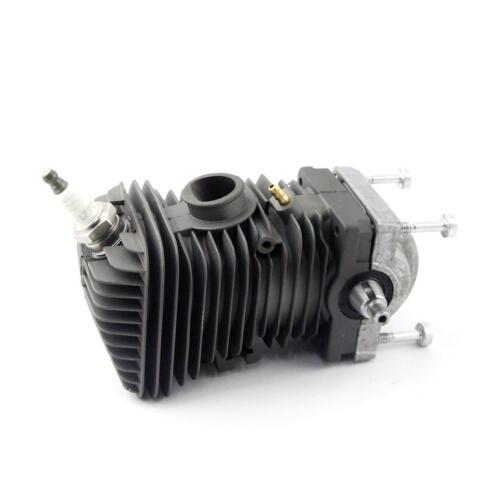 ENGINE MOTOR CYLINDER PISTON CRANKSHAFT FOR STIHL 023 025 MS230 MS250 CHAINSAW