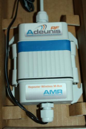 Wireless M-bus amplificadores, arf7923ba, adeunis alcance de hasta 600 M