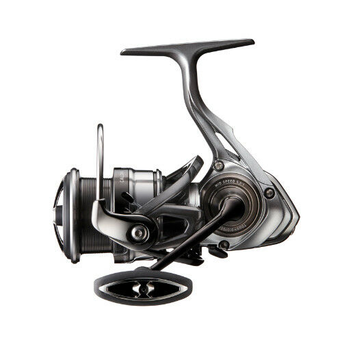 DAIWA 18 CALDIA LT 2500S  - Free Shipping from Japan