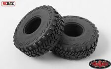 "RC4WD Goodyear Wrangler MT/R 2.2"" Scale Tires Wraith Bomber Z-T0153 Tall Tire RC"