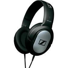 Sennheiser HD 201 Headphones - Black