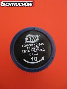 Cartucho-de-repuesto-SYR-2116-20-002-10-bar-amarillo-crudo-Safety-valve-Valvula