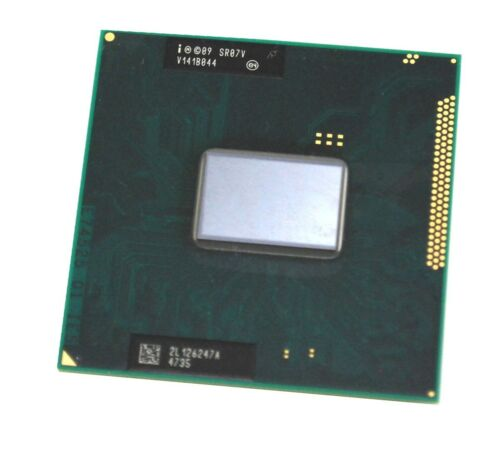 Toshiba Satellite C675-S7103 Laptop Intel Pentium B960 SR07V 2.2GHz G2 CPU