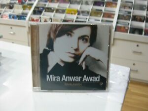 Mira-Anwar-Awad-CD-Espagnol-Bahlawan-2009