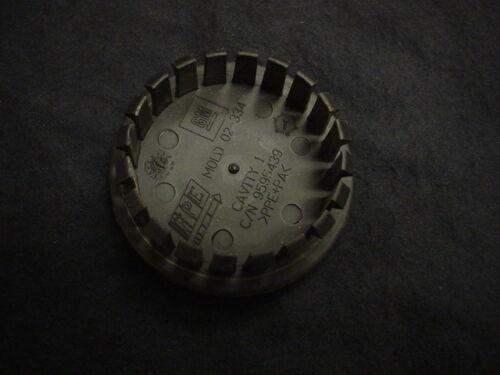 Cadillac CTS STS DTS SRX XLR OEM Wheel Center Cap 9595439