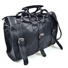Poizen Industries Lethal Bag Ladies Black Goth Emo Punk New Girls Women