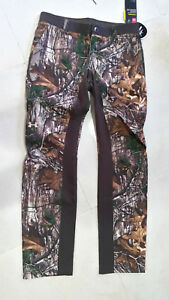 Image is loading NEW-UNDER-ARMOUR-WOMENS-HUNTING-PANTS-SIZE-8- 33f2df3a83b3