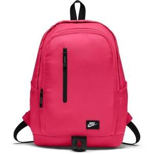 74e640f1a1 Image is loading Nike-All-Access-Soleday-Backpack-Rucksack-Bag-BA4857-