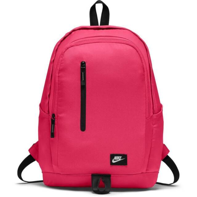 Backpack Nike Ba4857 694 All Access Soleday Pink for sale online  f63012de92228
