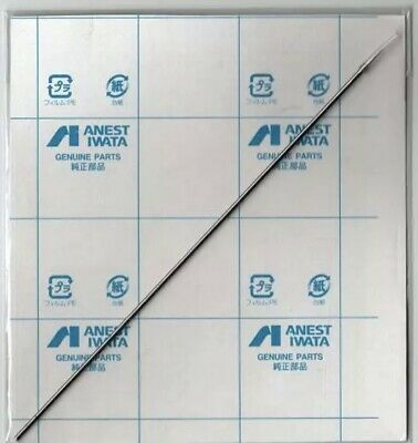 ANEST IWATA 0.5 mm Needle for Eclipse HP-BCS//BCR//CR Airbrush NEW *SALE*