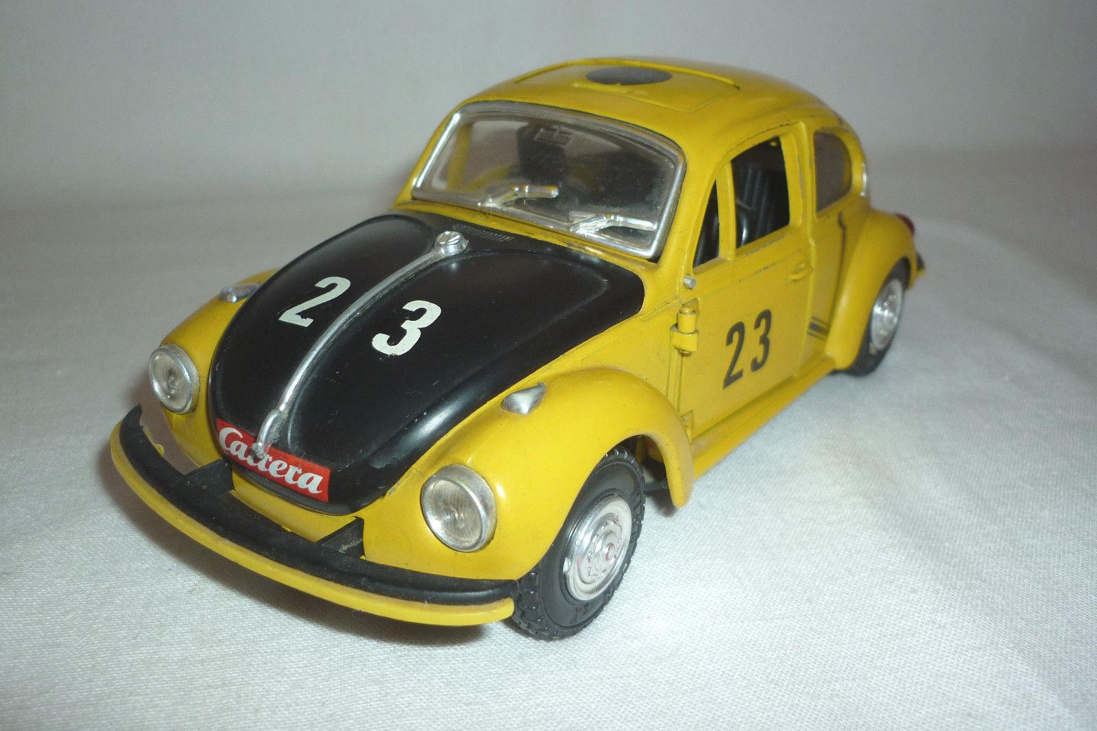Gama super-modelo-VW 1302 escarabajo - 1 24 - (5.div-39)