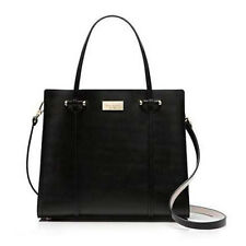 Kate Spade Bag WKRU3036 Small Elodie Arbour Hill Black Pebble COD Agsbeagle