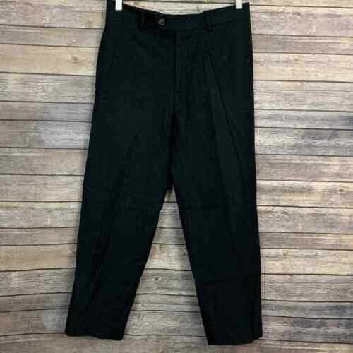 Steven Alan Black Pants (Size: 29)