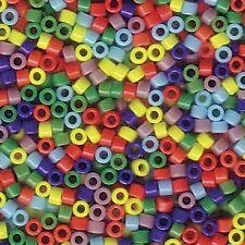 Opaque Rainbow Mix Delica Miyuki 11/0 Seed Beads 7.2 Grams