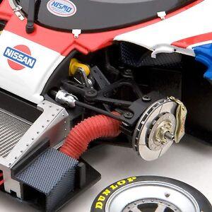 Exoto 1:18 1989 Nismo Nissan R89 C Fonctionne Le Mans #rlg88102