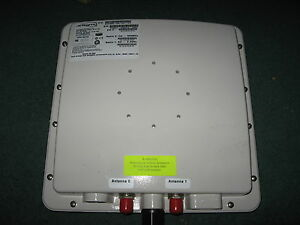 Airtegrity-3000-Series-AT3150A-WiFi-802-11-Subscriber-Station-Tranciever-USED