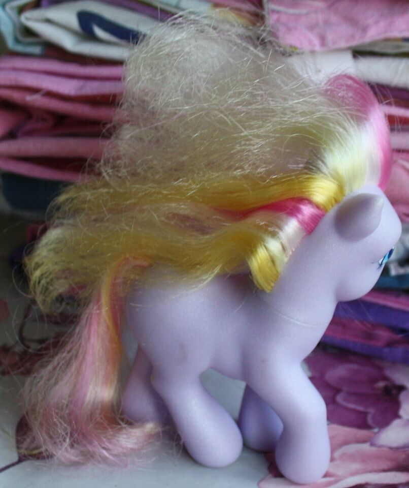 My Little Pony, My Little Pony fra 2002