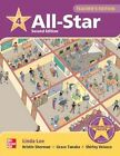 All Star Level 4 Teacher's Edition 9780077197261 by Linda Lee Book