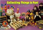 Collecting Things Is Fun by Kimberlee Graves, Rozanne L Williams (Paperback / softback, 2015)
