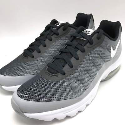 Nike Air Max Invigor Print Men's Running Shoes BlackWhite Wolf Grey 749688 001 | eBay