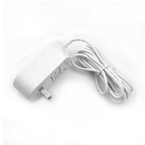 Professional Vacuum Cleaner Charger Power Adapter for 360 S6 Sweeper Robot Parts