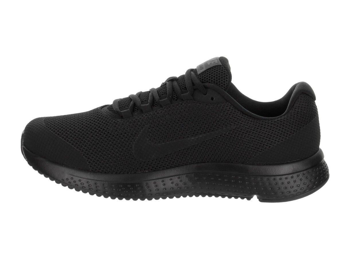 Nike Black Run All Day Black Black Nike Running Shoes Men's Size 7.5 to 12 New N Box 85e915