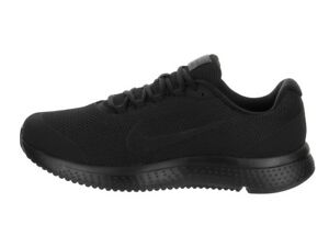 9aa089cb4511 Nike Run All Day Black Black Running Shoes Men s Size 7.5 to 12 New ...