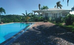1 Semaine Caraïbes, Samana Domrep-grandes Vacances-appartement Avec Jardin + Piscine + Mer-g Mit Garten + Pool + Meerfr-fr Afficher Le Titre D'origine Dessins Attrayants;