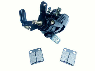 REAR HYDRAULIC BRAKE CALIPER FOR HONDA ATC 350X ATC350X 1985-1986 WITH PAD NEW