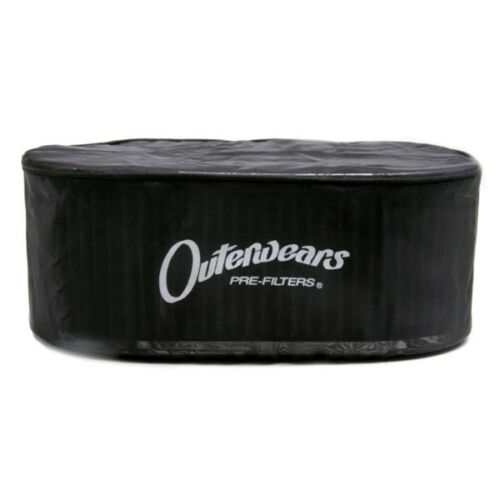 Outerwears Pre-Filter 20-1259-01 K/&N PL-1002 Polaris ATV 1995-2003 Black or Blue