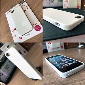 iPhone-5-Xquisit-Infinity-Case-Ultra-Slim-Impact-Resistent-TPU-White