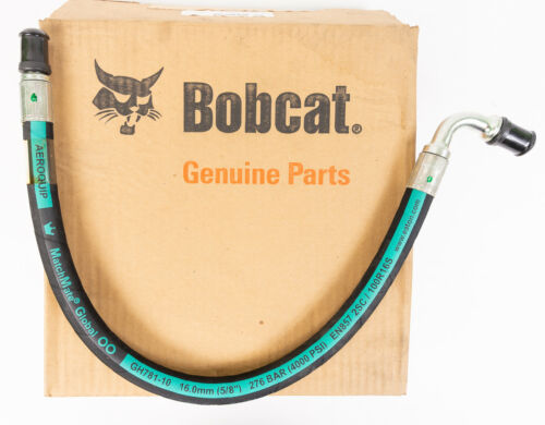 Bobcat Genuine OEM Replacement Hose 7132554