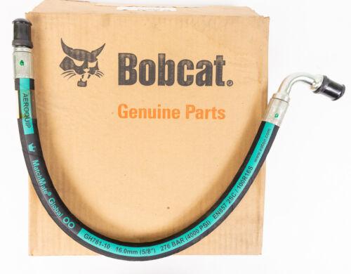 Bobcat Genuine OEM Replacement Hose 7132554