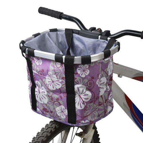 Fahrradkorb Lenkerkorb Tragekorb Korb vorne Einkaufskorb abnehmbar Neu Type DHL