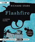 Flashfire by Richard Stark (CD-Audio, 2012)