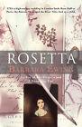 Rosetta by Barbara Ewing (Hardback, 2006)
