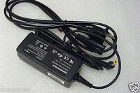 Ac Adapter Cord Battery Charger Toshiba Mini Notebook Nb305-n444bn Nb305-n600
