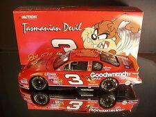 Rare Dale Earnhardt #3 GM Goodwrench No Bull Tasmanian Devil 2000 Chevy RCCA