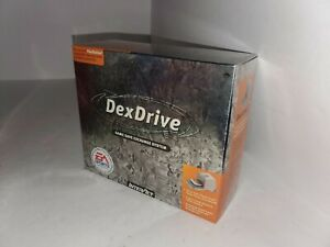 NEW-Playstation-1-Dex-Drive-Memory-Card-to-PC-Game-Save-Exchange-Transfer-System