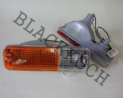 CORNER LAMP LIGHT INDICATOR for NISSAN DATSUN SUNNY 210 B310 B311 303 1979-81