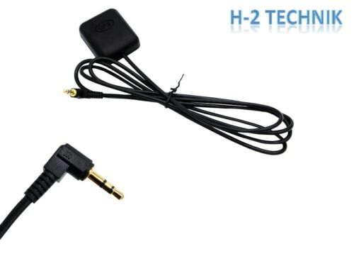 e.g with OD3.5 DC Connector Car Recorder H2 GPS-001 150cm Cable