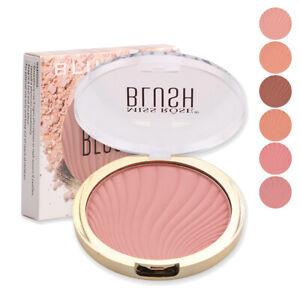 NE-HD-FP-Pro-Matte-Face-Blusher-Powder-Long-Lasting-Brightening-Cheek-Cosmeti
