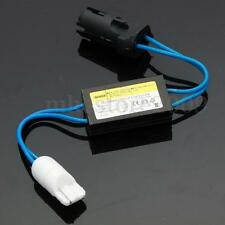 LED WARNING CANCELLER DECODER 501 T10 W5W T15 W16W 192 ERROR FREE LOAD RESISTOR