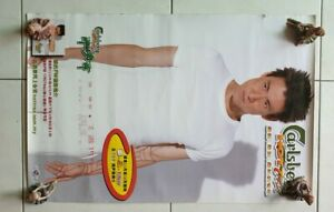 Jacky-Cheung-1999-Original-poster-for-Sale