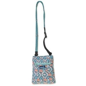7f1923140ee Image is loading KAVU-Keepalong-Semi-Padded-Sling-Canvas-Rope-Crossbody-