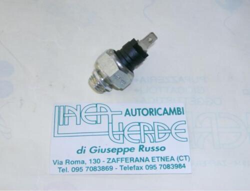 Fiat 500 F L R Glühbirne Druck Öl 4151243-5927407